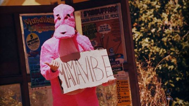 MAMAVIBE Tour Dates
