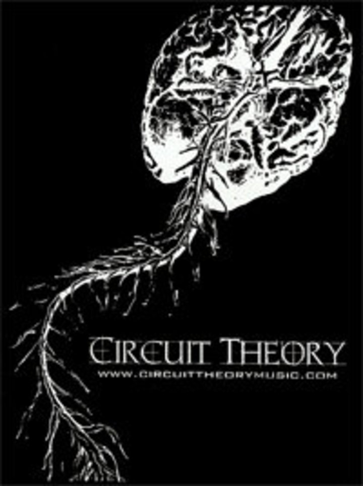 Circuit Theory Tour Dates