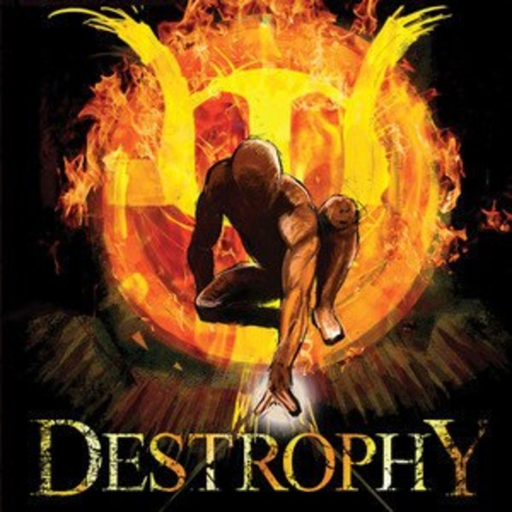 Destrophy Tour Dates
