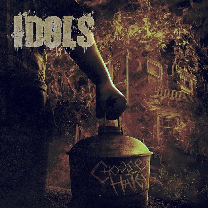 Idols Tour Dates