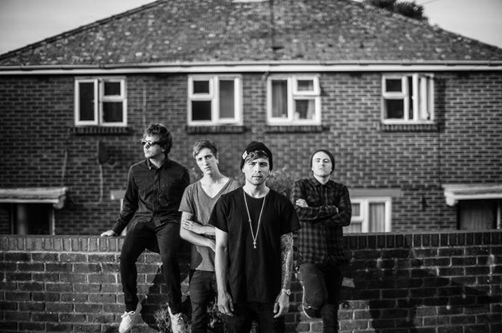 Lost Boys @ The Croft - Bristol, United Kingdom