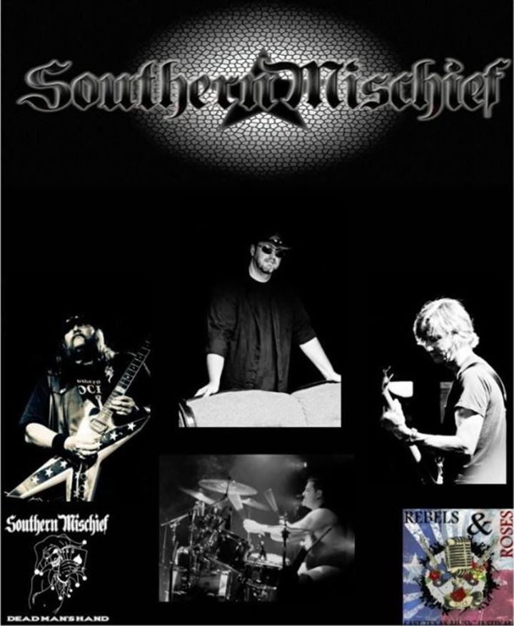 Southern Mischief Tour Dates