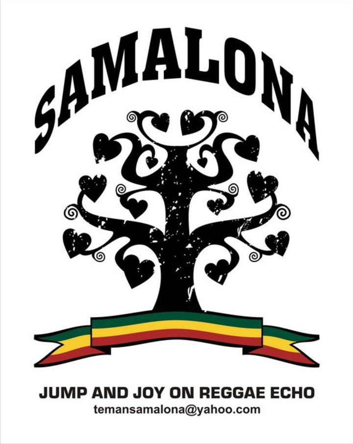 Samalona Reggae Tour Dates