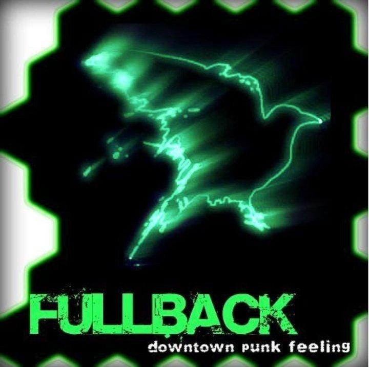 Fullback Tour Dates