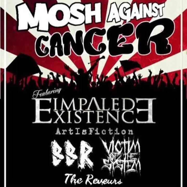 IMPALED EXISTENCE Tour Dates