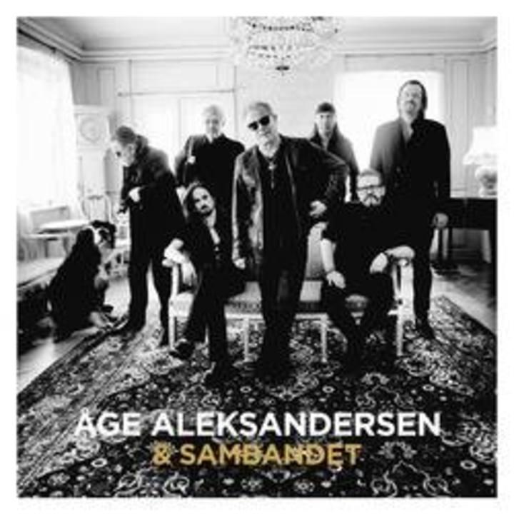 Åge Aleksandersen Tour Dates