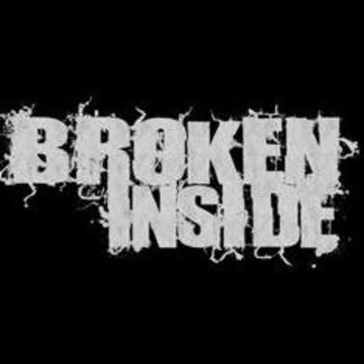 Broken Inside Tour Dates