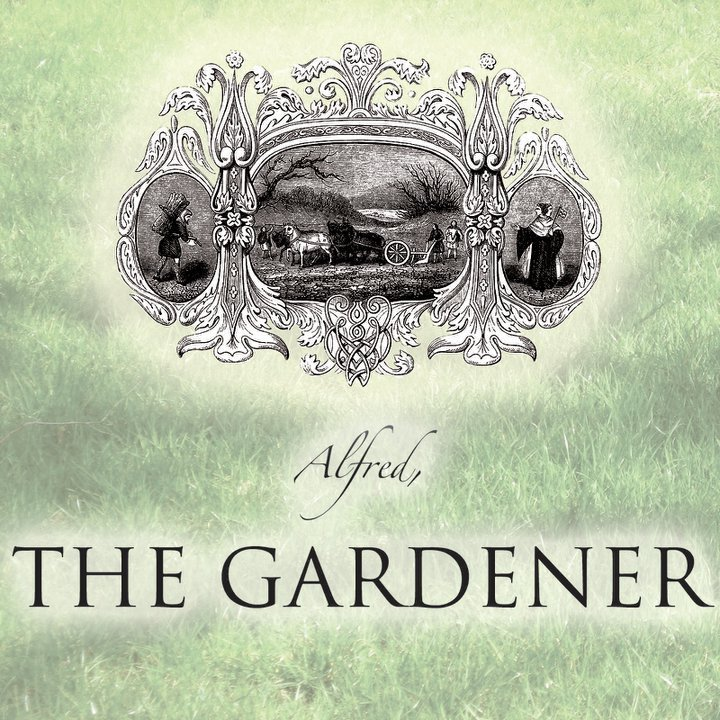 Alfred, The Gardener Tour Dates