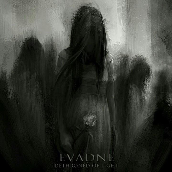 Evadne Tour Dates