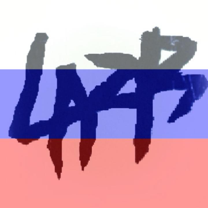 LAZR Tour Dates