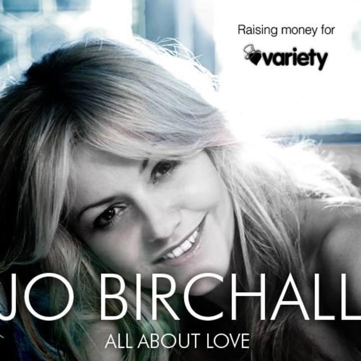 Jo Birchall Tour Dates