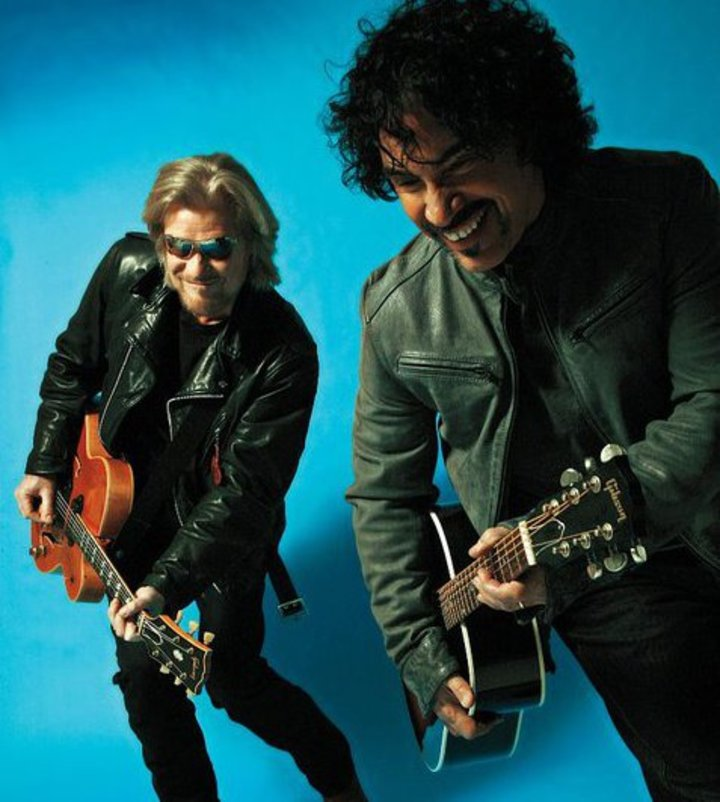 Hall & Oates @ North Charleston Coliseum - Charleston, SC