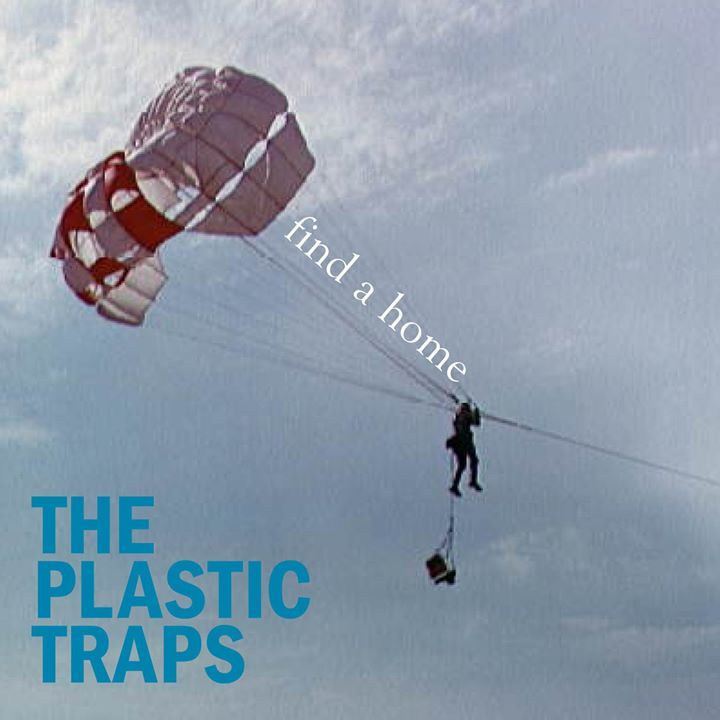 The Plastic Traps Tour Dates
