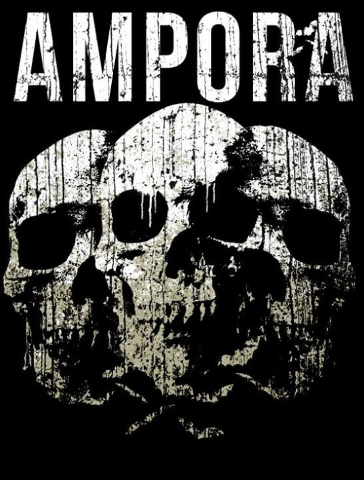 AMPORA Tour Dates