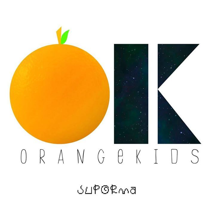 OrangeKids Tour Dates
