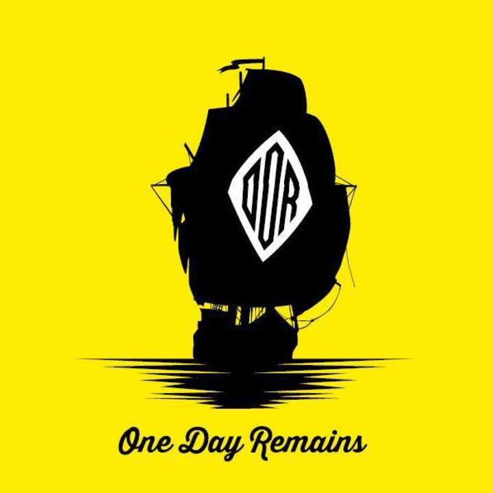 One Day Remains Tour Dates