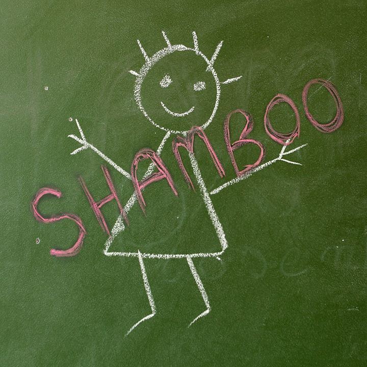 SHAMBOO  -Band Tour Dates
