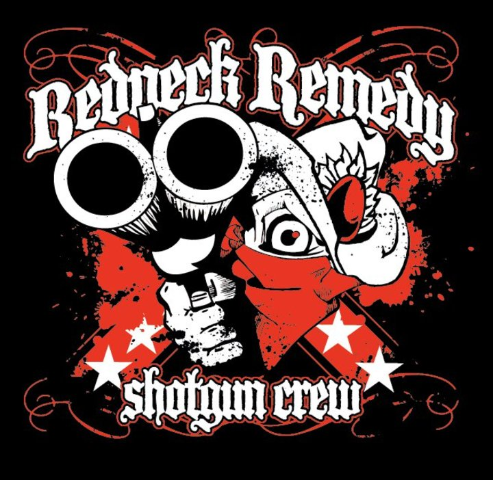 Redneck Remedy Shotgun Crew - Texas Chapter Tour Dates