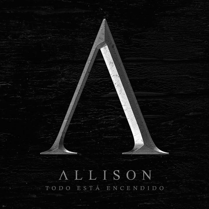 Allison Oficial Tour Dates