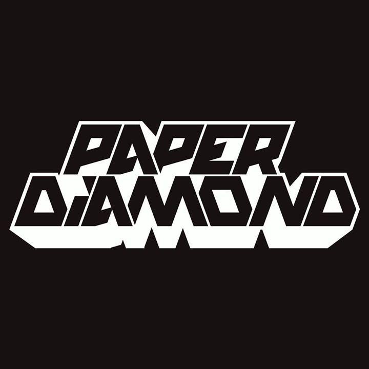 Paper Diamond Tour Dates