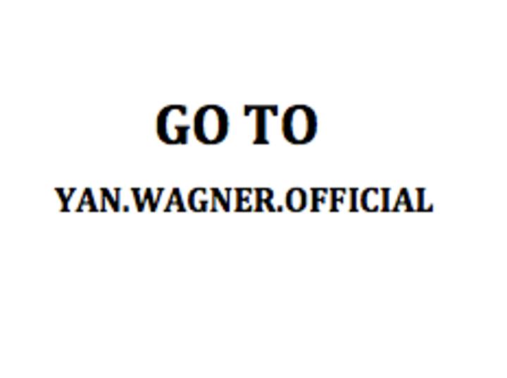 Richard Wagner Tour Dates