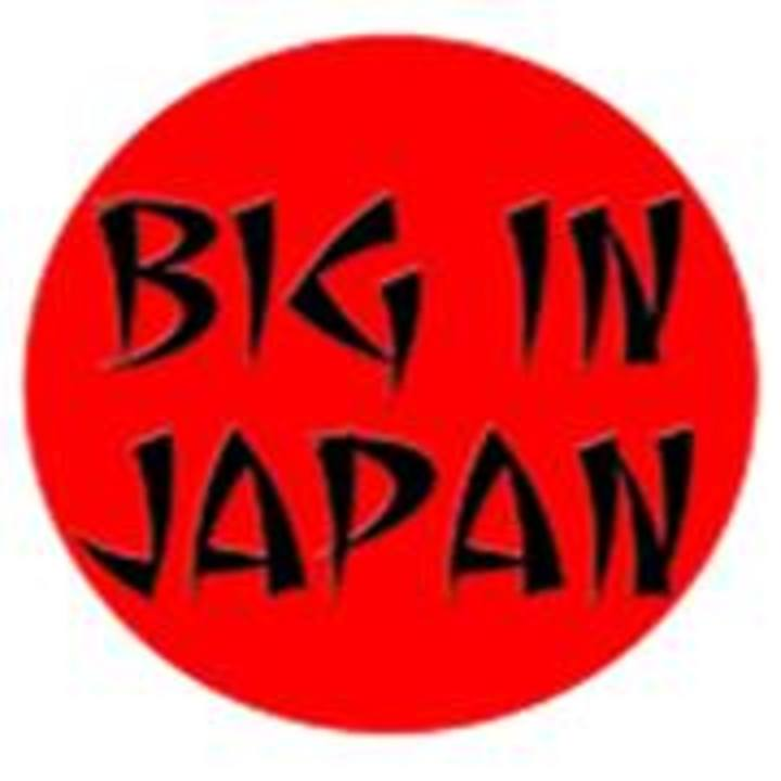 Big in Japan Tour Dates
