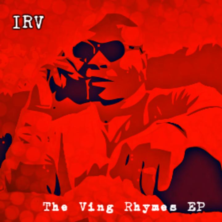 I.R.V. the Illest Rap Villain Tour Dates