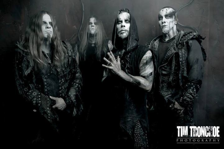 BEHEMOTH Tour Dates