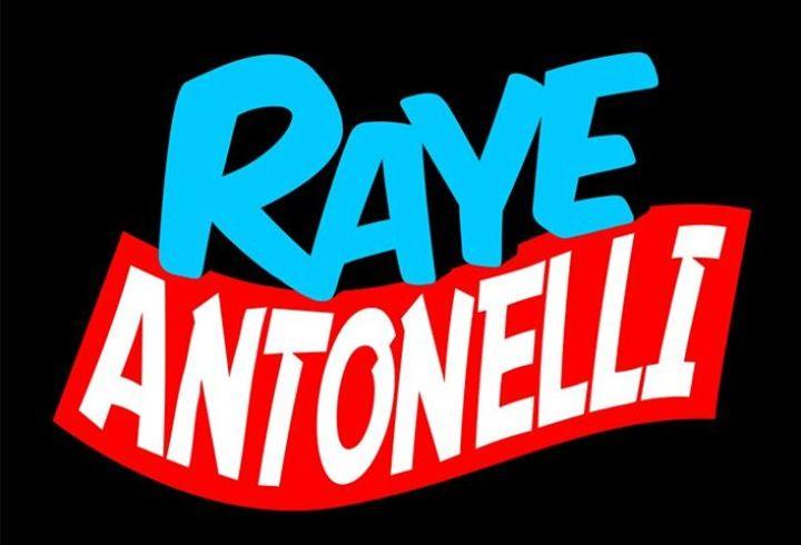 Raye Antonelli Tour Dates