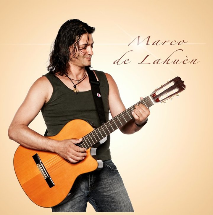 Marco de Lahuén Tour Dates