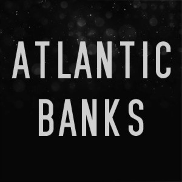 Atlantic Banks Tour Dates