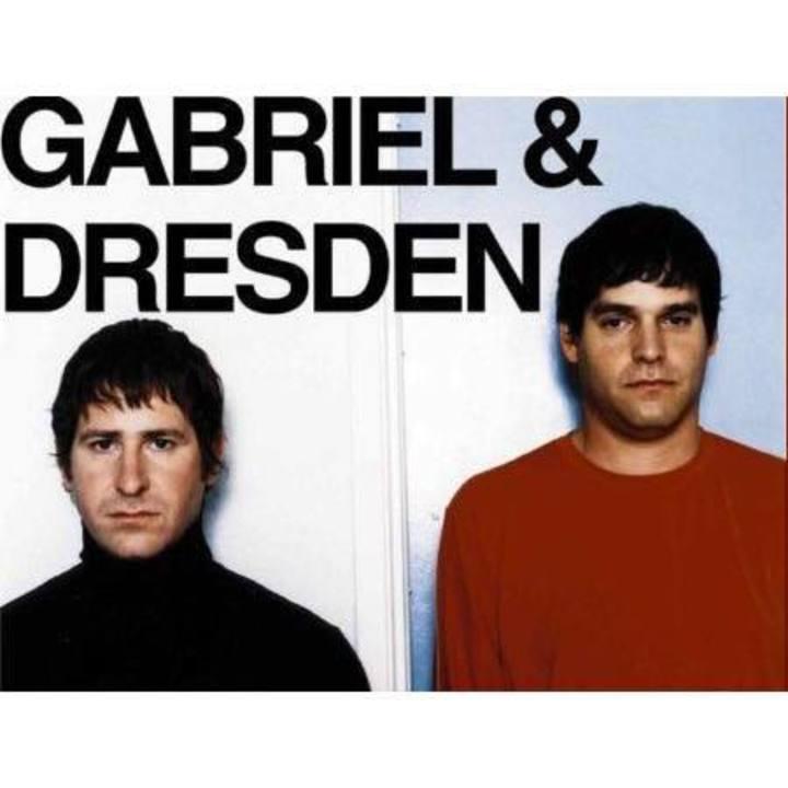 Gabriel & Dresden Tour Dates