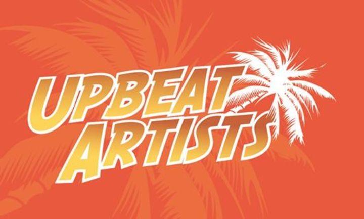 Upbeat Artists Tour Dates