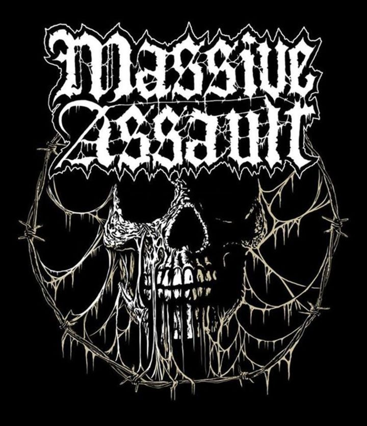 Massive Assault Tour Dates