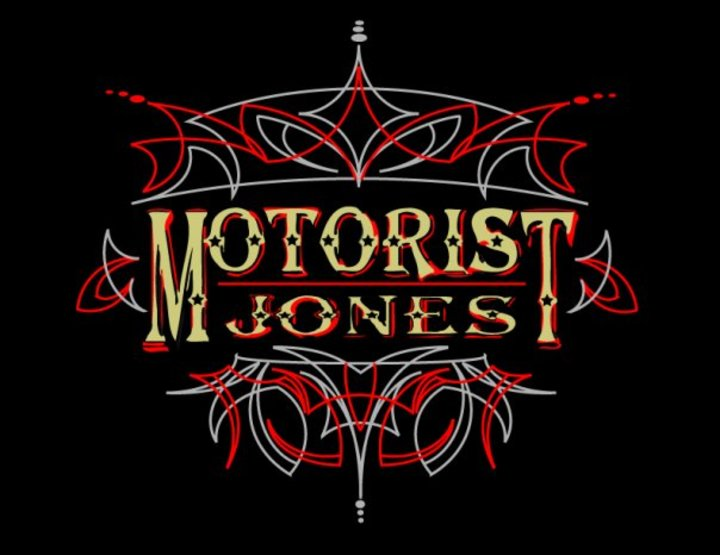 Motorist Jones Tour Dates