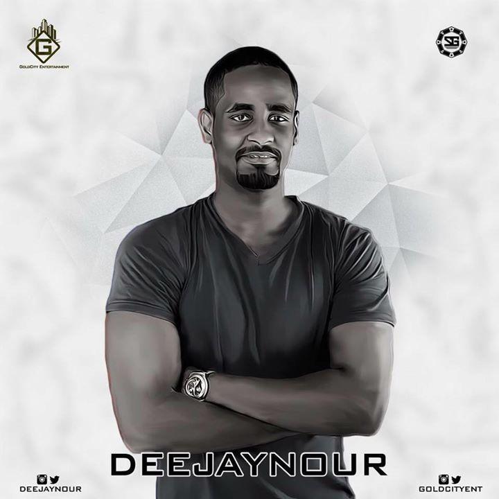 DJ NoUr Tour Dates