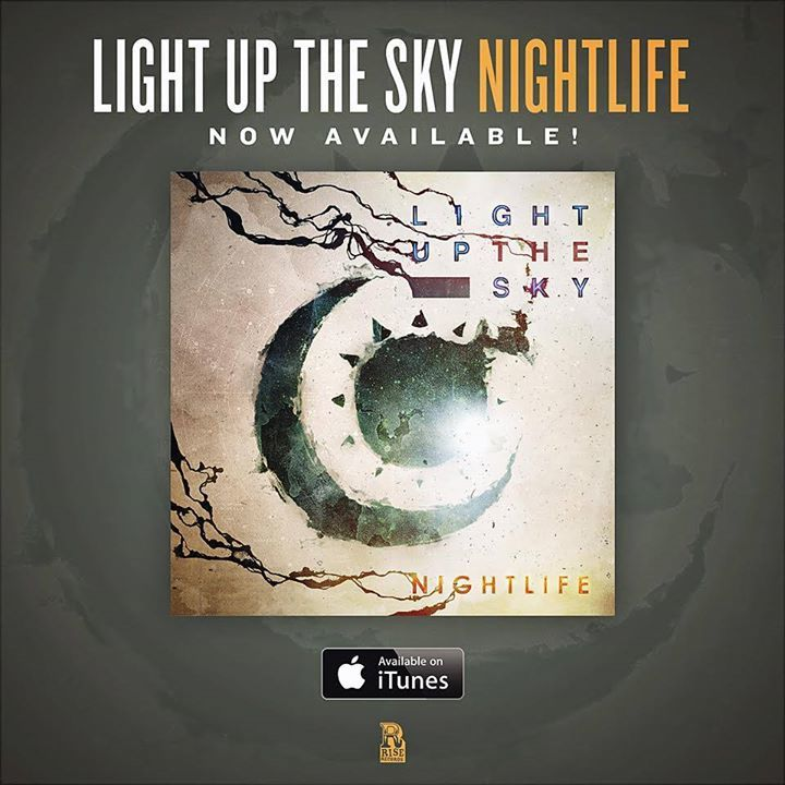 Light Up The Sky @ Revolution - Fort Lauderdale, FL