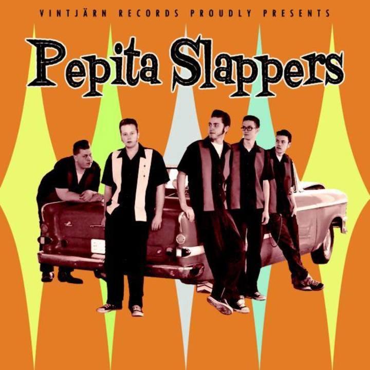 Pepita Slappers Tour Dates