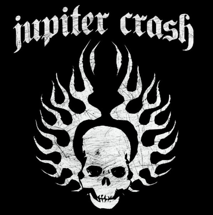 Jupiter Crash Tour Dates