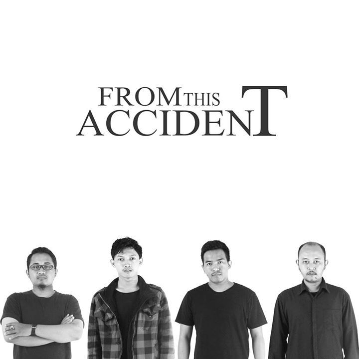 from this accident Tour Dates