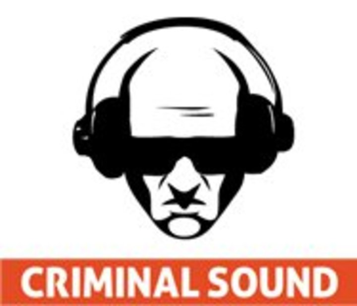 Criminal Sound Tour Dates