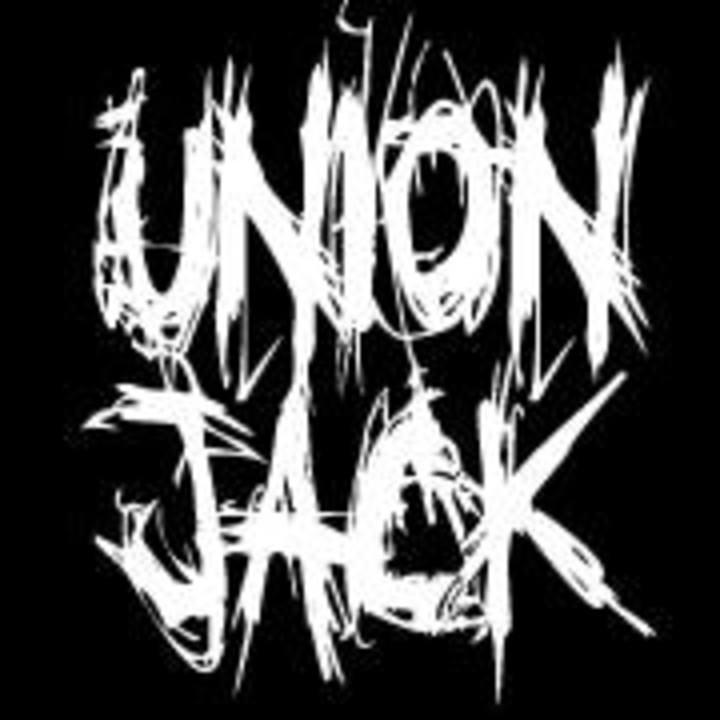 Union Jack Tour Dates
