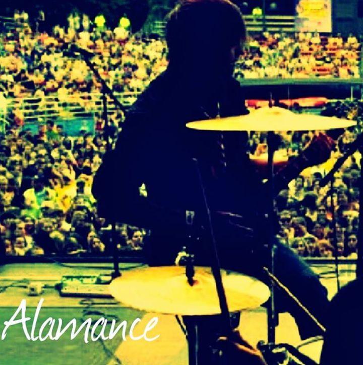 Alamance Tour Dates