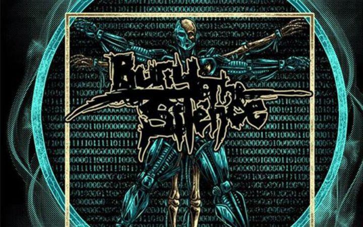 Bury the Silence Tour Dates