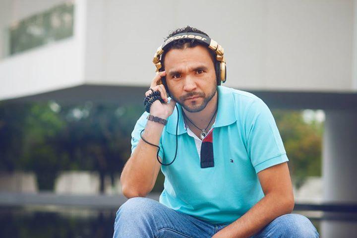 Dj Producer Jossep Garcia Tour Dates