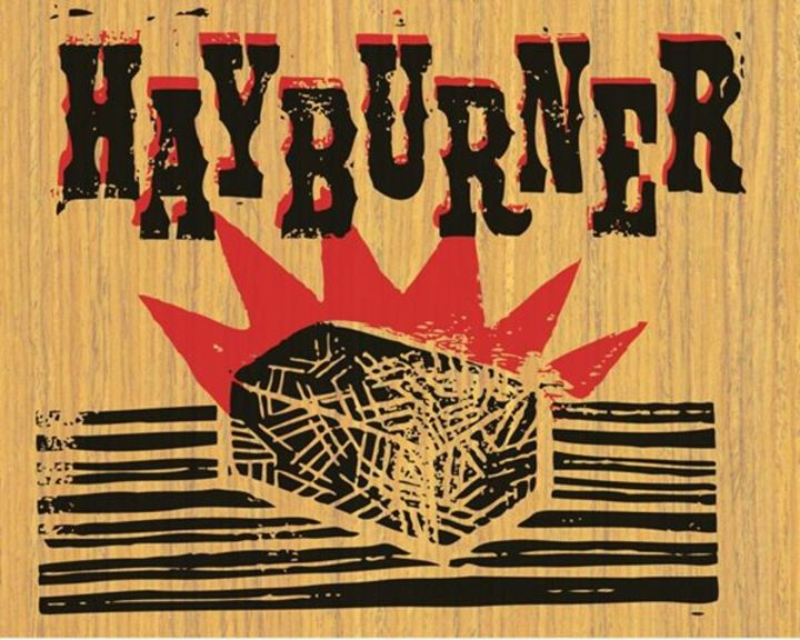 Hayburner Tour Dates
