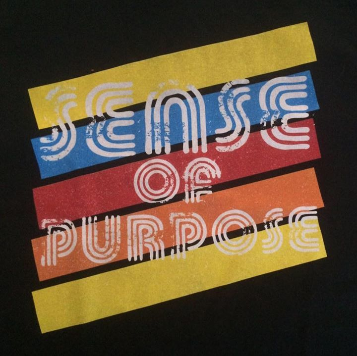 Sense of Purpose Tour Dates