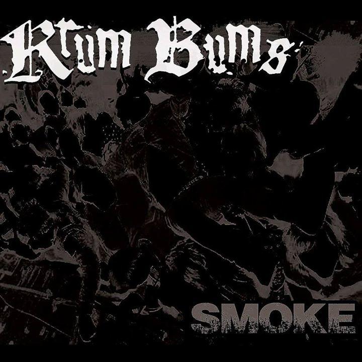 Krum Bums Tour Dates