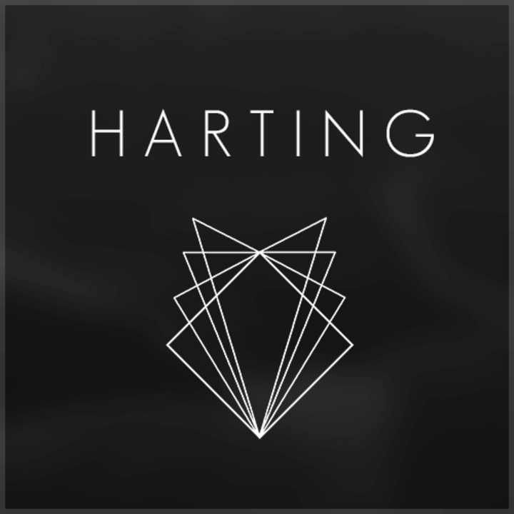 Harting Tour Dates