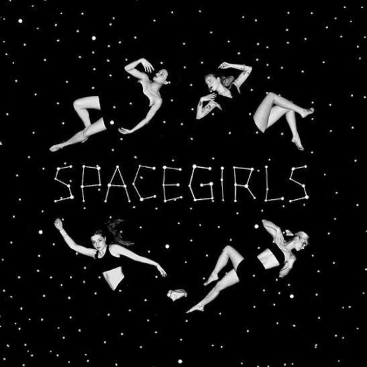 SPACEGIRLS Tour Dates